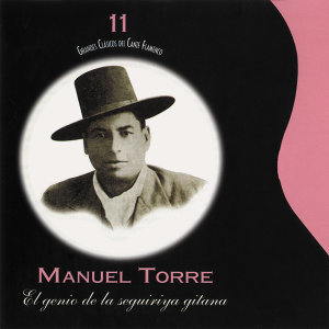 Manuel Torres 歌手頭像