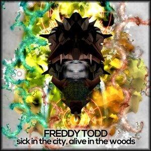 Freddy Todd 歌手頭像