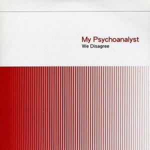 My Psychoanalyst 歌手頭像