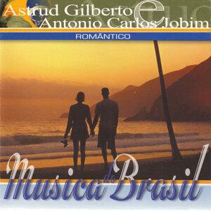 Astrud Gilberto e Antonio Carlos Jobim 歌手頭像