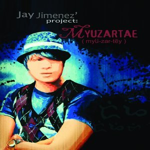 Jay Jimenez 歌手頭像