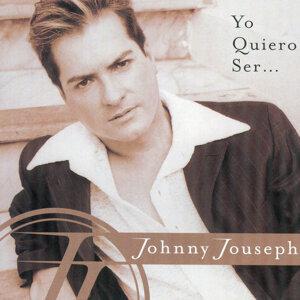 Johnny Jouseph 歌手頭像
