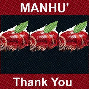 Manhu' 歌手頭像