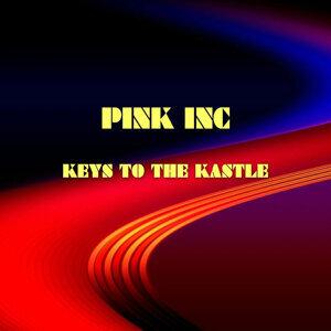 PINK INC 歌手頭像