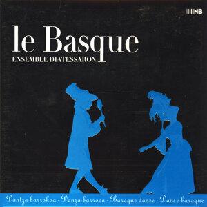 Ensemble Diatessaron 歌手頭像
