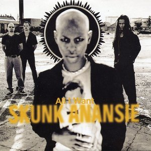 Skunk Anansie 歌手頭像