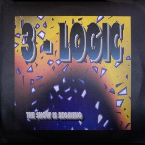 3 Logic 歌手頭像