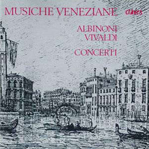 Accademia Instrumentalis Claudio Monteverdi 歌手頭像