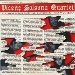 Vicenç Solsona 歌手頭像