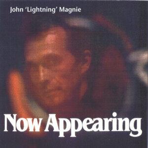 John Magnie