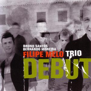 Filipe Melo Trio 歌手頭像