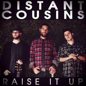 Distant Cousins 歌手頭像