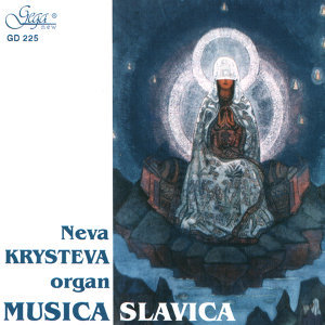 Neva Krysteva 歌手頭像