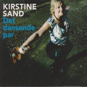 Kirstine Sand