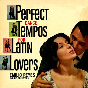 Emilio Reyes & His Orchestra 歌手頭像