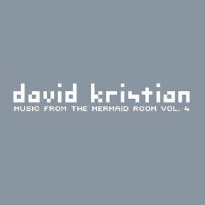 David Kristian 歌手頭像