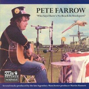 Pete Farrow