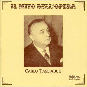 Carlo Tagliabue 歌手頭像