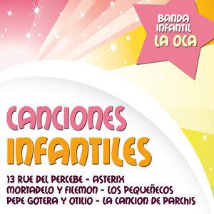 Banda Infantil la Oca 歌手頭像