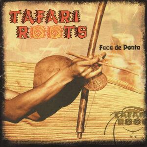 Tafari Roots 歌手頭像
