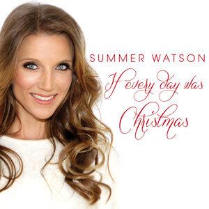 Summer Watson 歌手頭像