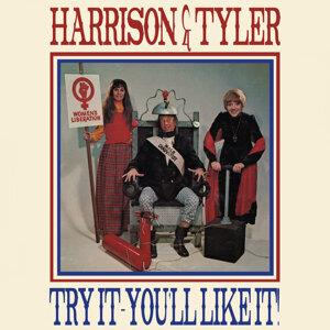 Harrison & Tyler 歌手頭像