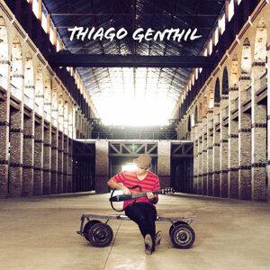 Thiagu Gentil 歌手頭像