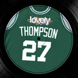 Thompson 歌手頭像