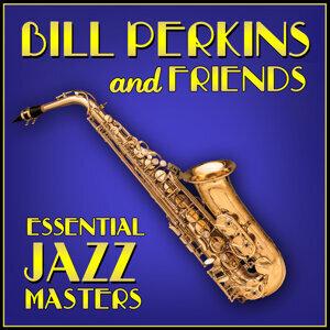 Bill Perkins & Friends 歌手頭像