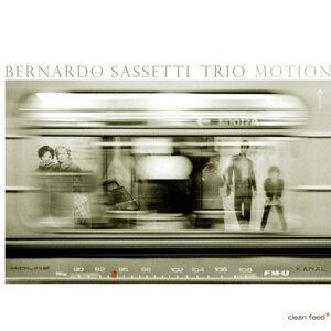 Bernardo Sassetti Trio