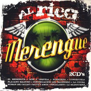 Grandes Artistas del Merengue 歌手頭像
