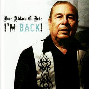 Juve Aldaco-El Jefe 歌手頭像