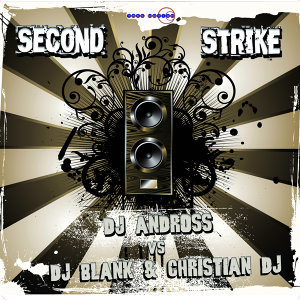 Dj Andross Vs Dj Blank & Christian Dj 歌手頭像
