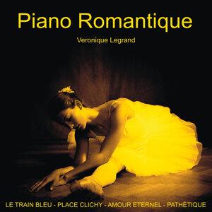 Veronique Legrand 歌手頭像