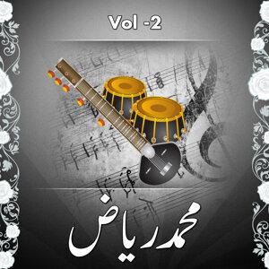 MuhammadRiyaz 歌手頭像