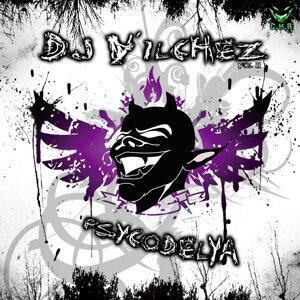 Dj Vilchez Vol.2 歌手頭像