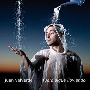 Juan Valverde 歌手頭像