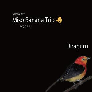 Miso Banana Trio