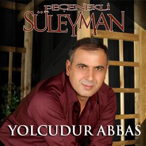 Peçenekli Süleyman 歌手頭像