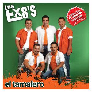 Los Tx8's 歌手頭像