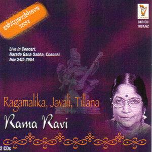 Rama Ravi 歌手頭像