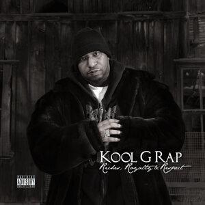 Kool G Rap 歌手頭像