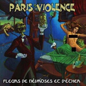 Paris Violence 歌手頭像