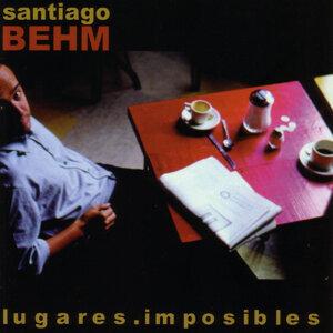 Santiago Behm 歌手頭像