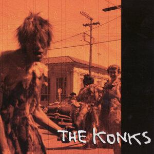 The Konks 歌手頭像