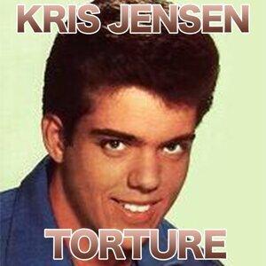 Kris Jensen