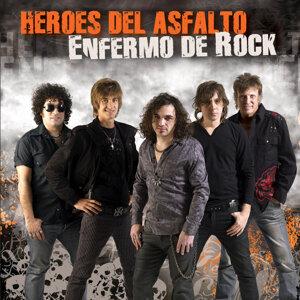 Heroes Del Asfalto 歌手頭像