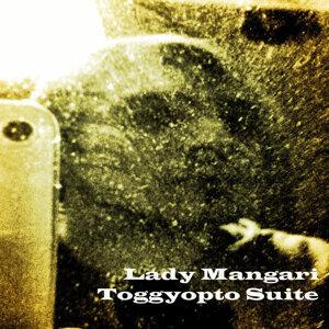 Lady Mangari 歌手頭像