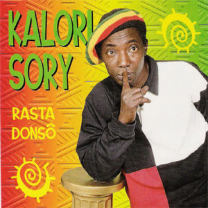 Kalori Sory 歌手頭像
