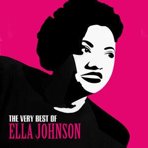 Ella Johnson 歌手頭像